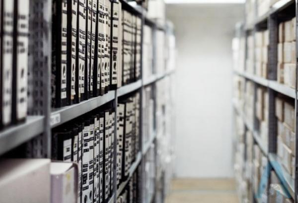 آشنایی با تعدادی از مراکز مهم آرشیوی کشور
